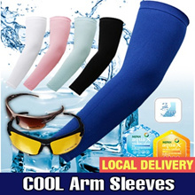 [ Best Hit Item! ] Local SpeedyQ / Cooling Arm Sleeves / arm guard / arm cover / Scarf/Buff/Sunblock