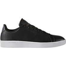 Adidas adidas NEO CLOUDFOAM VALCLEAN AW 3915 [Color] Core Black × Core Black × Solid Gray [Size] 260