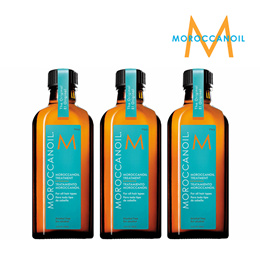 Moroccanoil Treatment Original 100mlx3