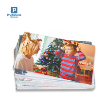 Personalised 100 pcs of 4R Photo Print from Photobook Malaysia