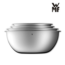 WMF Gourmet Mixing Ball Set WMF Gourmet Kitchen Bowl Set of 4 Germany VAT included VAT Additional Quantity ZERO!