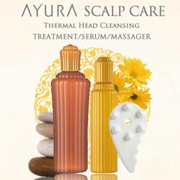 ★女人我最大★ AYURA Thermal Head Cleansing / Bikassa Head Serum / Head Plate! Direct from Japan!