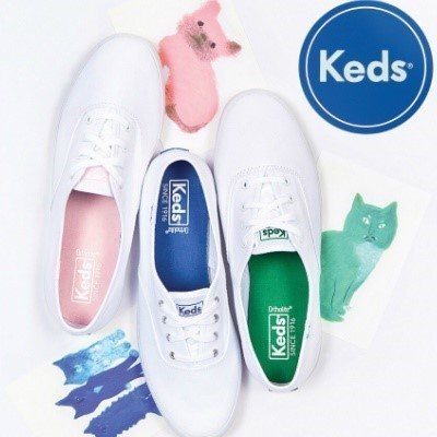 dfe4457f66710 Qoo10 - Keds Items on sale   (Q·Ranking):Singapore No 1 shopping site