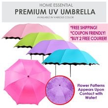 //PREMIUM UV UMBRELLA //  True UV Protection. Buy 2 Free Courier. Buy 1 Free Normal Mail