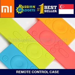 [Xiaomi Remote Case] Xiaomi TV/ TV Box/TV BOX MINI Remote Control Case -sell Xiaomi scooter