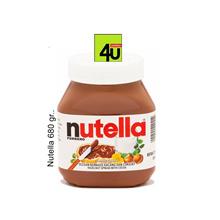 Nutella - Choco Spread - 680g