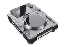 Decksaver DS-PC-CDJ2000NXS2 Pioneer CDJ-2000 Nexus 2 Polycarbonate Cover and Faceplate
