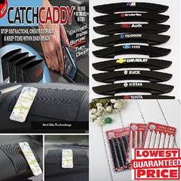 Car/accessories/guard/door/catch caddy/organizer/holder/sleeve/box