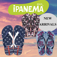 ★AUTHENTIC IPANEMA FLIP FLOP★IPANEMA SLIPPERS★WOMEN SANDALS★RUBBER SLIPPERS★SG DISTRIBUTOR