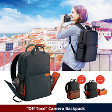 ★Elecom Japan★2018 New Off Toco 2 Style Camera Backpack /School Backpack/ Camera Bag