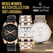 [Alexandre Christie] Watches Collection for Men  and Women - Free Shipping Jawa