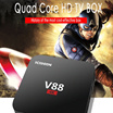4K LED TV Box Smart Led Tv Box Quad Core Fully Online Loaded with Sports/3D Movies