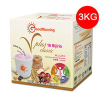[DISCOUNT 45%] GOOD MORNING VPLUS 3KG [EXPIRY 08/19] CLEARANCE