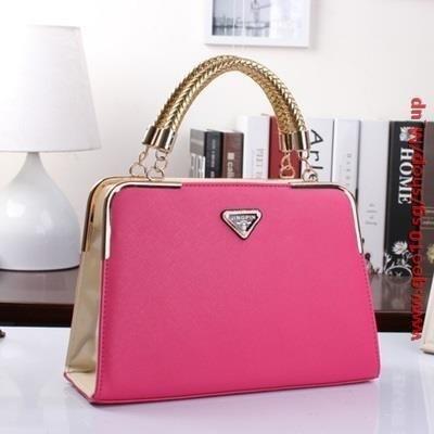 e324b5fa1f The new influx of female models female handbag fashion handbags Korean  version of spring and summer