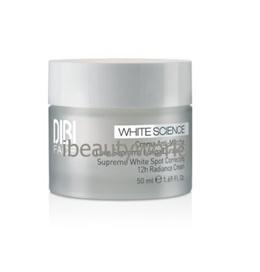 Dibi Milano White Spot Correcting 12H Radiance Cream 50ml #tw