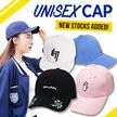 ✌ UNISEX CAP ✌ MILITARY CADET CAP   FLAT TOP   BASEBALL    ARMY    TRUCKER    KPOP FASHION