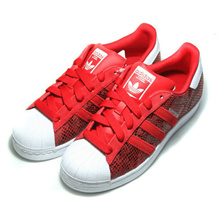 ★ 【adidas genuine】 ★ 【EMS free shipping】 ★ SUPERSTAR Snake ★