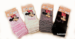 New Arrival- Elfin Doll Long Legging (Hello Kitty and Minnie)
