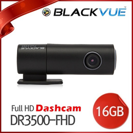 ■Best Item■ 路標導航儀16GB超容量 / BlackVue DR3500-FHD BlackBox / Car Dashboard / Car Camera / Dashcam  / In Car Camera