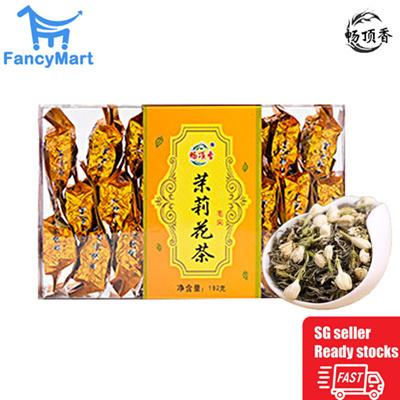 Changdingxiang Jasmine Tea 192g