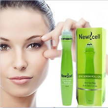 New Cell Eye Serum Roll On Anti Eye Dark Circle Serum Mata