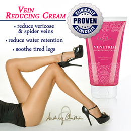 [FOR ALL MAMAs] VENETRIM: *Reduce Varicose Veins and Cramps  *Soothe Tired Legs