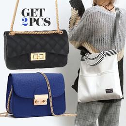 Super sale _Women Import Sling Bag -Trendy- Good Quality-more color