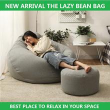 Bean Bag Cover / Lazy Bean Bag Sofa Cover