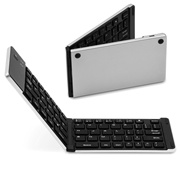 Quick View Window OpenWish. rate:0. F66 Bluetooth 3.0 Keyboard Mini Aluminum ...