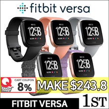 ★ Fitbit Versa Smart Watch ★ Health / Fitness / Water proof / Android / Apple / GPS
