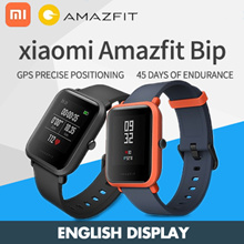 Xiaomi Huami Amazfit Bip Youth (Pace Lite) Smart Watch Bluetooth 4.0 GPS