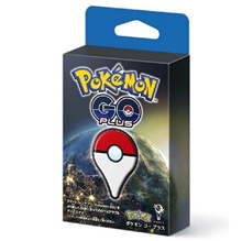 In stock with next day shipment Pokemon GO Plus Watch Pokemon GO Plus Body Pokemon GO Plus Pokemon Go Plus Pocket Monster New Item Watch