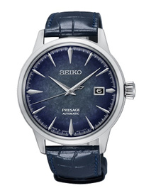 Seiko SRPC01J  SRPC01 Limited Edition Gents Presage Cocktail Automatic Watch