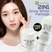Secret Key Snow White Milky Pack+Cream set Free cream kit 5 Pcs