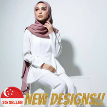 INSPIRED Malya by Nyleay | SATIN Instant Shawl | SATIN Snood | SATIN Hoodie