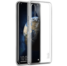 iMak Crystal II Transparent PC Case for Huawei Honor Magic 2 Cover Hard Plastic Back Case Honor Magi