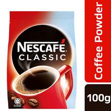 NESCAFE CLASSIC 100g Refill Pack