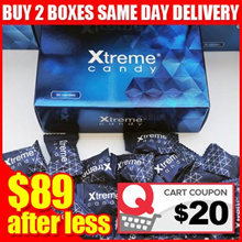 🔥21th to 24th FEB SALES🔥XTREME CANDY🔥$94 AFTER COUPON🔥