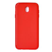 Smile Cross Softcase Xiaomi Redmi 6A - Merah