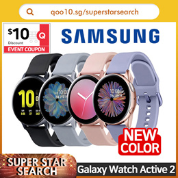 SAMSUNG Galaxy Watch Active 2 Gen 40mm / 44mm ★ Bluetooth / Smart Sports Band ★ Android / iOS