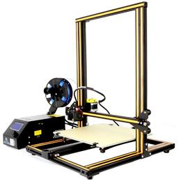 Creality3D CR - 10 3D Desktop DIY Printer with LCD Screen Display