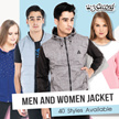 [3Second] Men and Women - Jacket - Sweater - Hoodie - 40 styles available