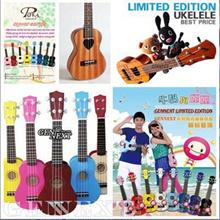 WAREHOUSE SALES !!! Best Price! Limited Edition Ukelele / ukulele mini guitar / music soprano
