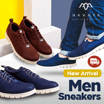 NEW ! Free shipping Bandung Jakarta - Sneakers collections - grab it fast