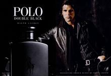 PERFUMEN-POLO Ralph Lauren DOUBLE BLACK Ralph Lauren EDT/MEN/125ML