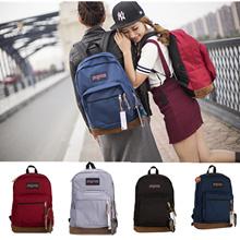 Jansport backpack fashion backpack men and women bags travel bag laptop bag