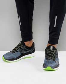 Zapatos SAUCONY Xodus Iso Gtx S20339 1 BlkSlmViz Org