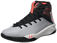 [direct from Germany]Under Armour Herren Ua Rocket 2 Basketballschuhe