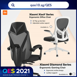 Xiaomi Chair  Gaming and Computer | Home office chair / Adjustable High Back Breathable Mesh Recline