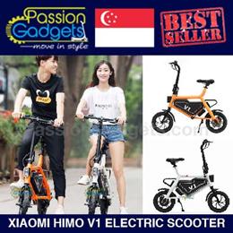 ★Local Seller★Xiaomi HIMO V1 Electric Scooter | DYU | FIIDO | Venom | Youpin | Escooter |TEMPO